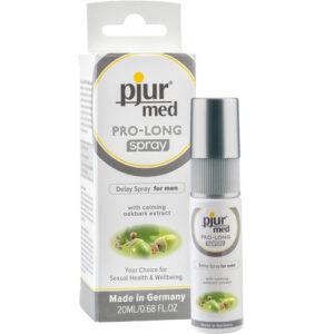 Pjur Verdovende Spray - 20 ml #1