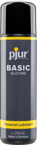 Pjur Basic Glijmiddel Op Siliconenbasis - 250 ml #1