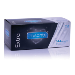 Pasante Extra Condooms - 144 stuks #1