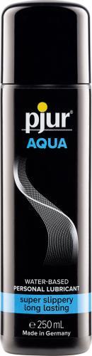 Pjur Aqua Glijmiddel Op Waterbasis - 250 ml #1