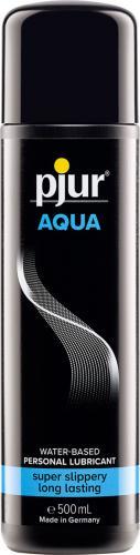 Pjur Aqua Glijmiddel - 500 ml #1