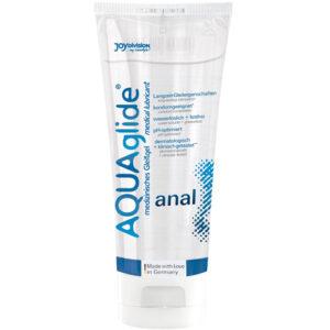 AQUAglide Anal - 100 ml #1