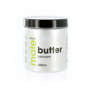 MALE - Extra Butter Lubricant (250ml) #1
