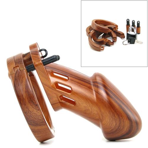 CB-X - CB6000 Kuisheidskooi - Wood #3