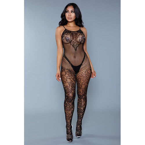 Cant Get Enough Catsuit #1