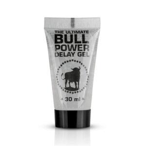 Orgasme Vertragende Gel - Bull Power #1