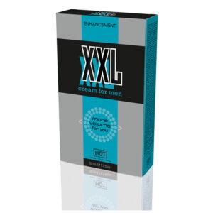Enhancement XXL Cream #1