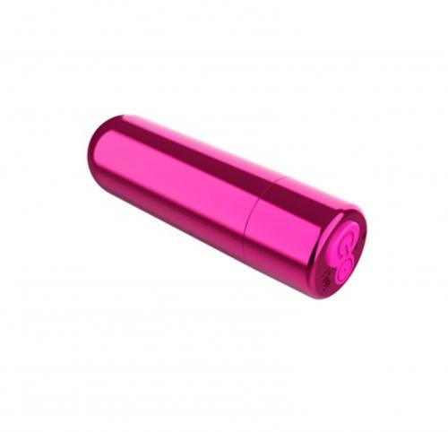 Mini Bullet Vibrator - Roze #3