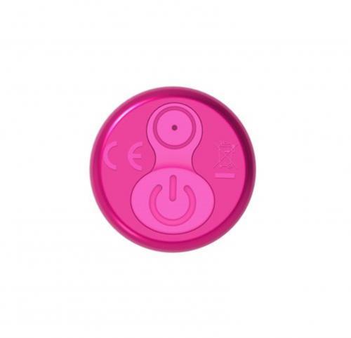 Mini Bullet Vibrator - Roze #9