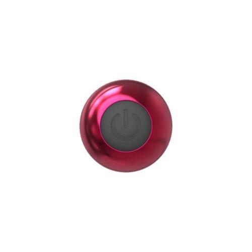 Krachtige Bullet Vibrator - Roze #7