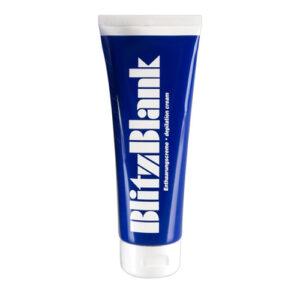 Ontharingscreme Blitz Blank #1