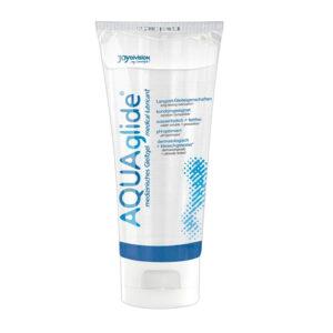Aquaglide Waterbasis Glijmiddel - 200ml #1
