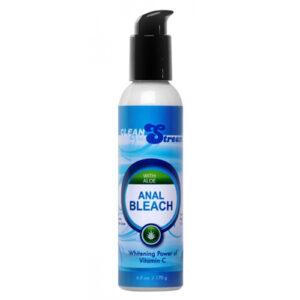 Blekende anaal spray met vitamine C #1