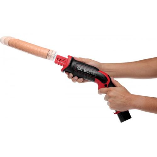 Thrust-Bot Stotende Sexmachine #3