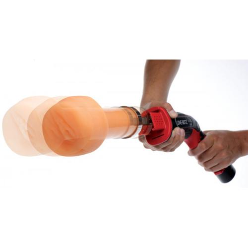 Thrust-Bot Stotende Sexmachine #5