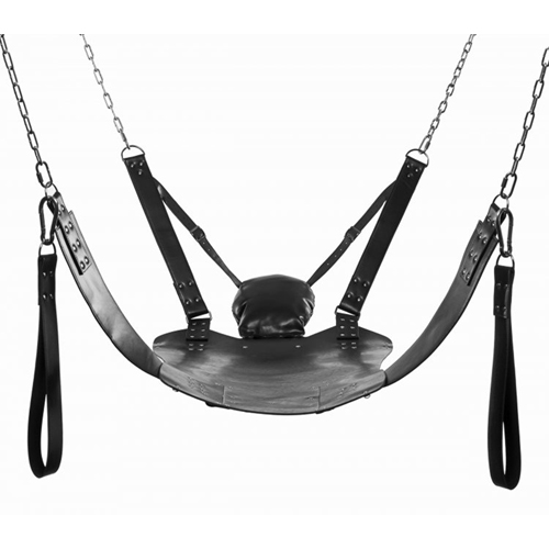 Extreme Sling And Swing Seksschommel #3