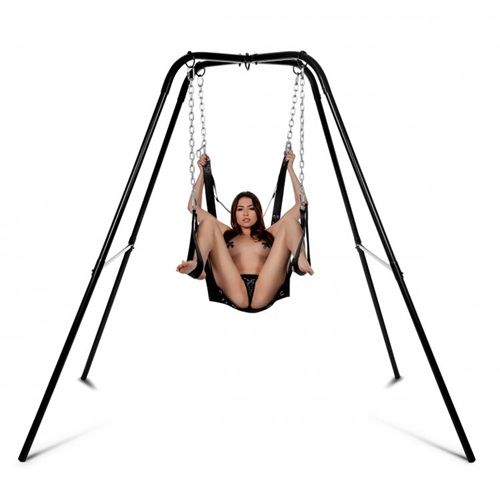 Extreme Sling And Swing Seksschommel #7