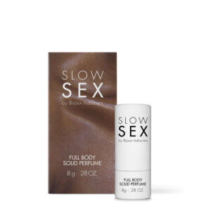 Full Body Parfum Stick #1