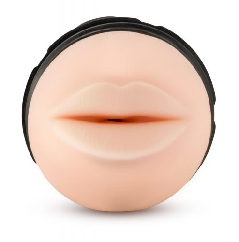 M for Men - The Torch Luscious Lips Masturbator - Mond #3