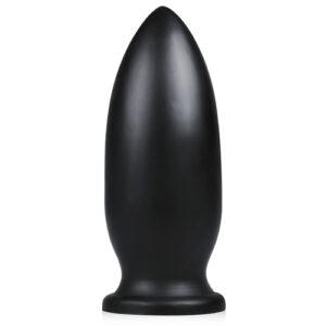 Yellow Dog Buttplug #1