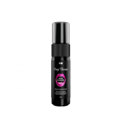 Deep Throat Spray - Munt #3