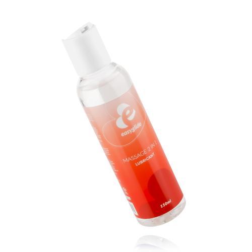 EasyGlide - 2 in 1 Massage Glijmiddel Op Waterbasis - 150 ml #7