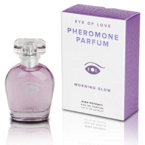 Morning Glow Feromonen Parfum - Vrouw/Man #1