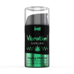 Vibration! Ganjah Tintelende Gel #1
