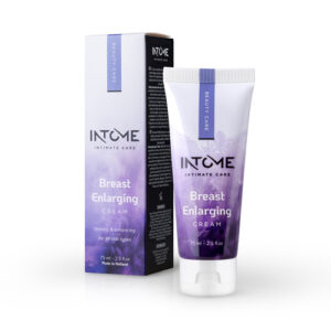 Intome Breast Enlarging Cream - 75 ml #1