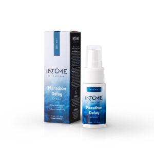 Intome Marathon Delay Spray - 15 ml #1