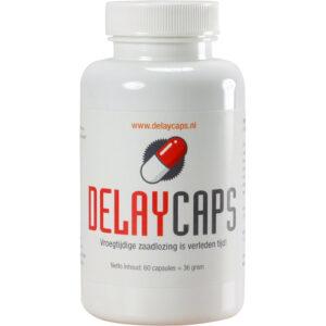 Delaycaps #1