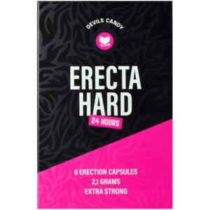 Erecta Hard - Devils Candy #1