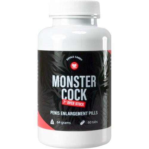 Devils Candy Monster Cock #3