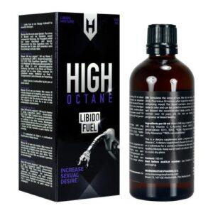 High Octane Libido Fuel Unisex - 100 ml #1