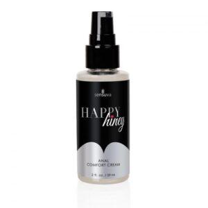Happy Hiney Comfort Cream - 60 ML. #1