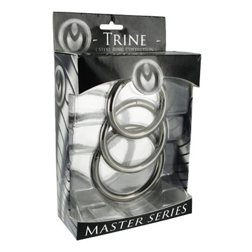 Trine Cockringen Set #3